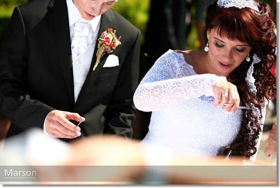 Svatba Veronika a Lukáš - Reporty 042