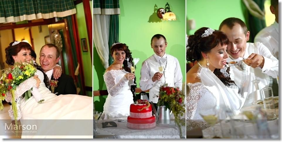 Svatba Veronika a Lukáš - Reporty 050