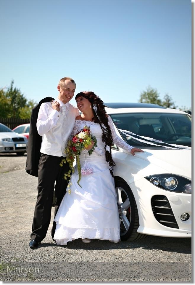 Svatba Veronika a Lukáš - Reporty 053
