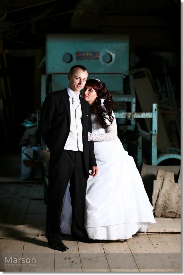 Svatba Veronika a Lukáš - Reporty 059