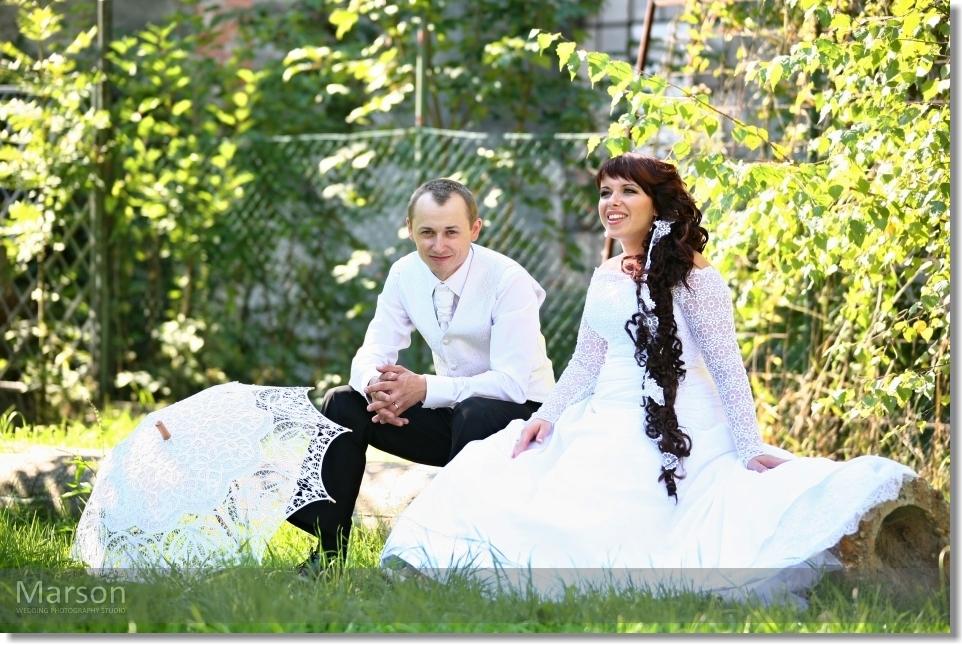 Svatba Veronika a Lukáš - Reporty 061