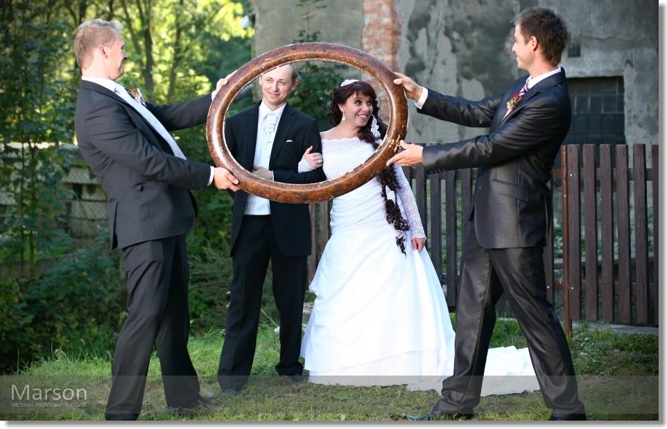 Svatba Veronika a Lukáš - Reporty 062