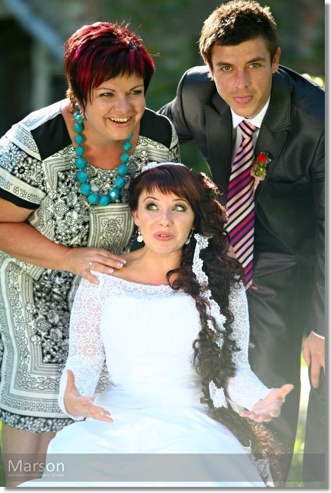 Svatba Veronika a Lukáš - Reporty 063