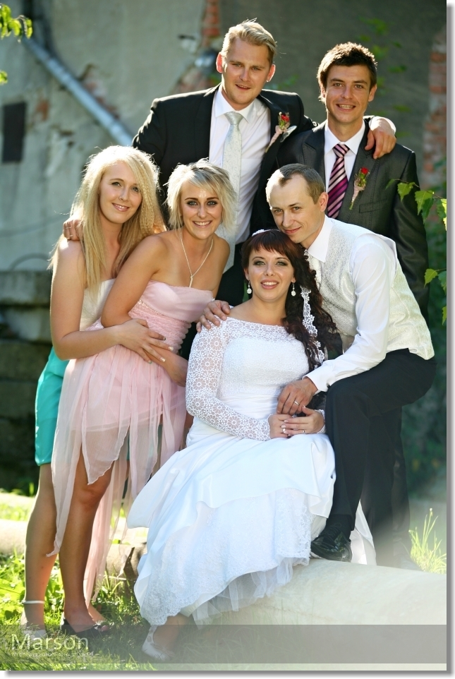 Svatba Veronika a Lukáš - Reporty 064