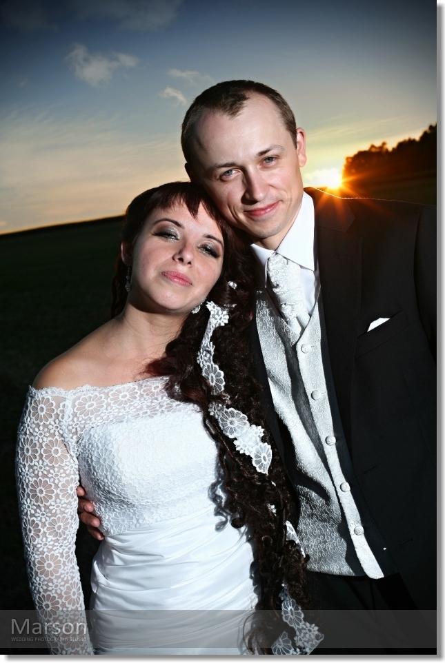 Svatba Veronika a Lukáš - Reporty 070