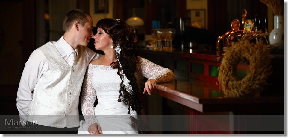 Svatba Veronika a Lukáš - Reporty 071