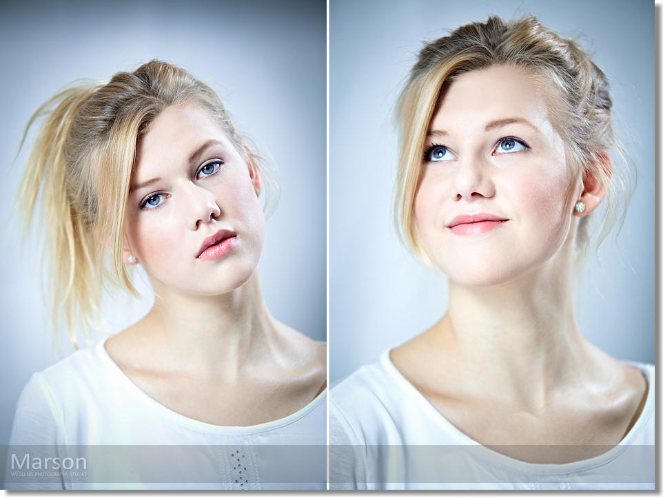 Visage Change of Caroli Blonds 007