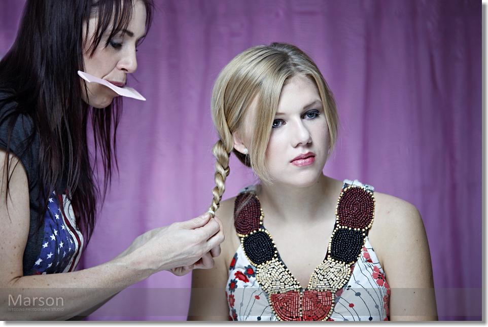 Visage Change of Caroli Blonds 009