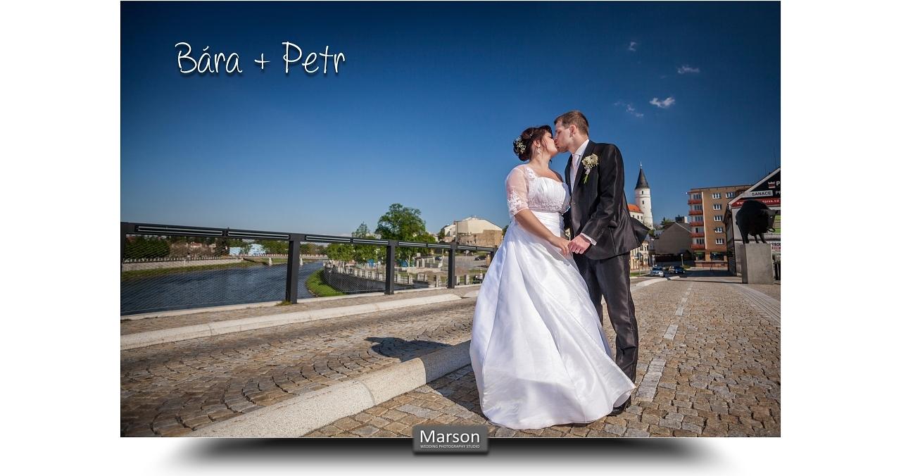 ZMENSENE Reportaz svatba Bara & Petr 001