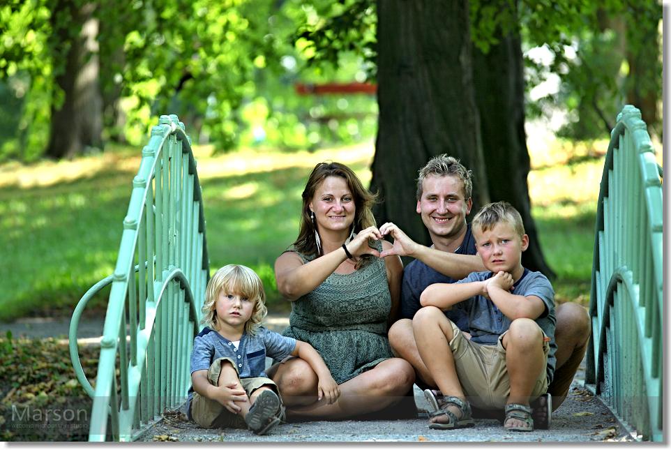 ZMENSENE - Rodinka v Podzamce 034