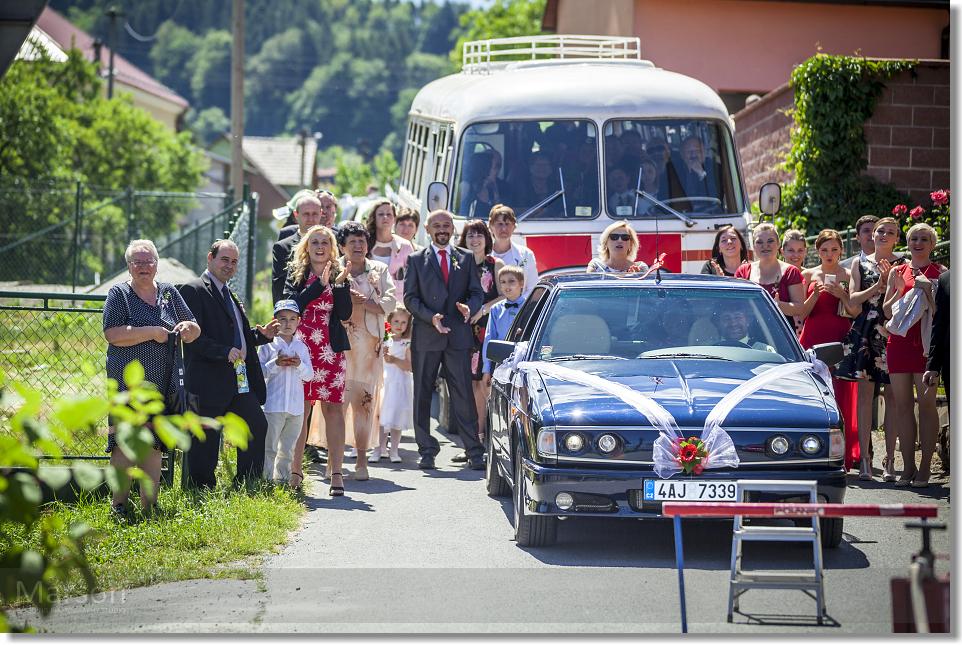 ZMENSENE Svatba Veronika & Michal - Report 030