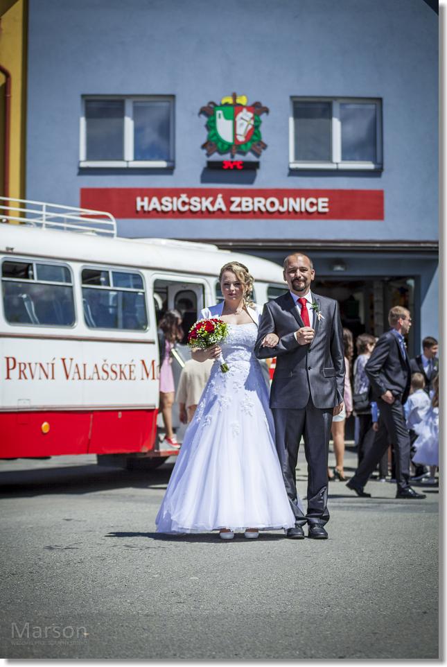 ZMENSENE Svatba Veronika & Michal - Report 032