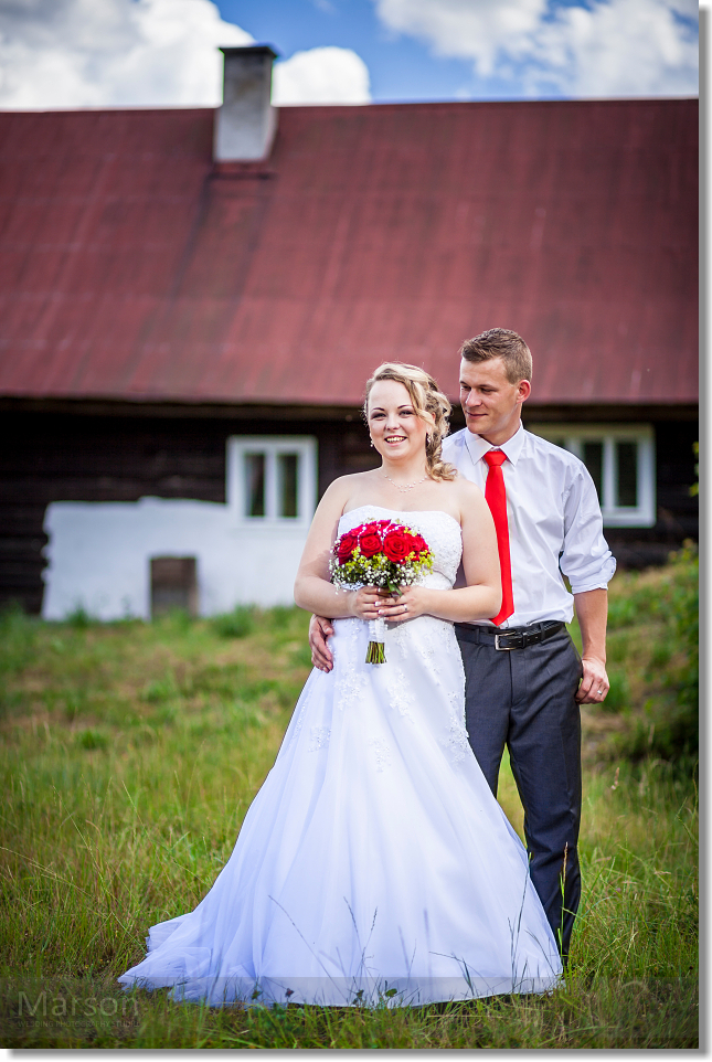 ZMENSENE Svatba Veronika & Michal - Report 061