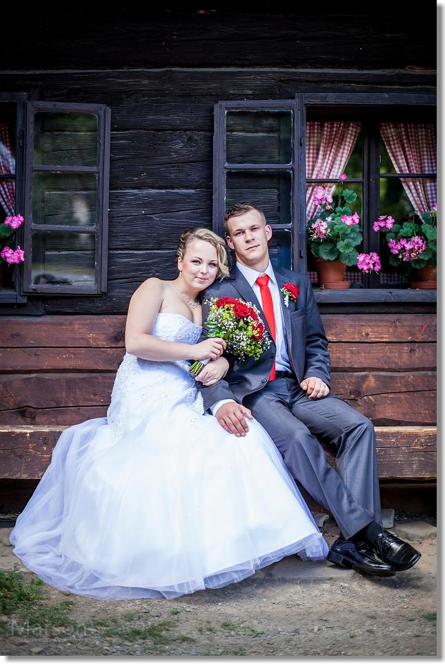 ZMENSENE Svatba Veronika & Michal - Report 068