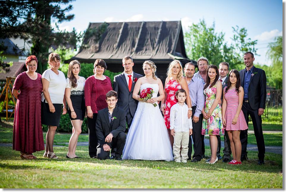 ZMENSENE Svatba Veronika & Michal - Report 083