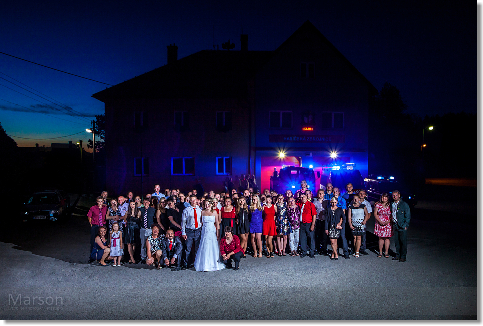 ZMENSENE Svatba Veronika & Michal - Report 099