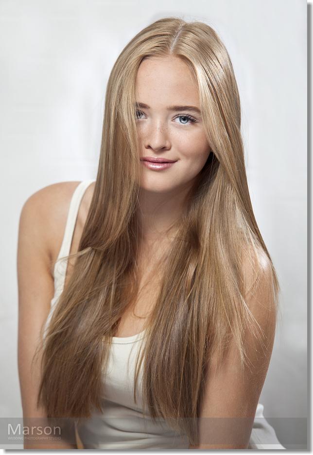 ZMENSENE model Patricia - studio Look & Marson 001