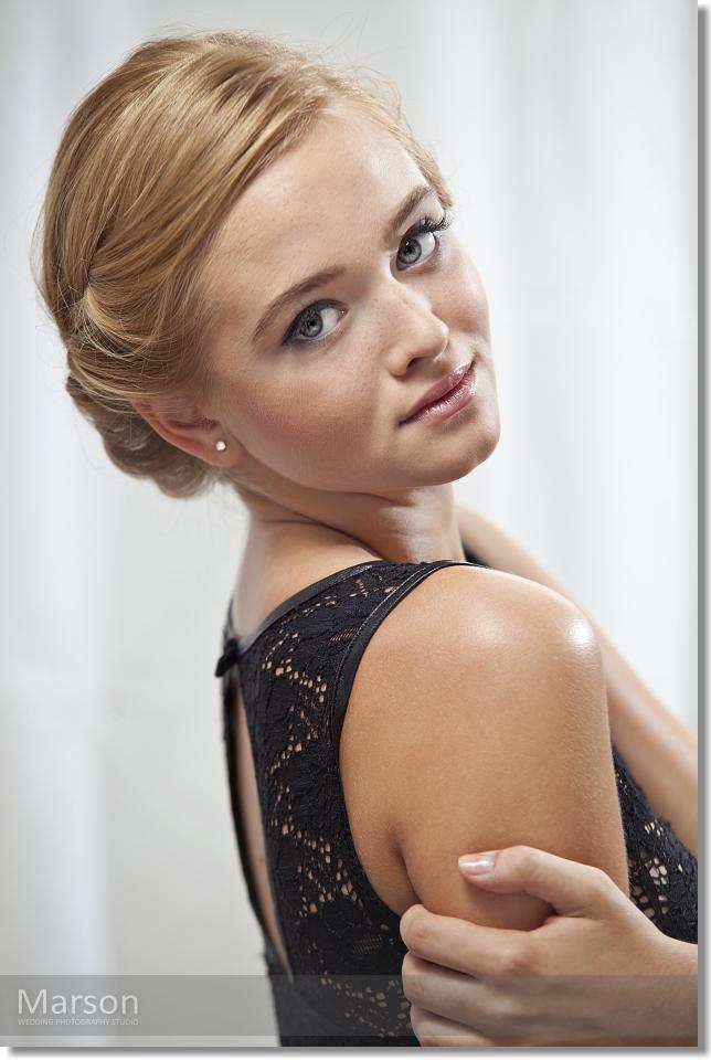 ZMENSENE model Patricia - studio Look & Marson 011