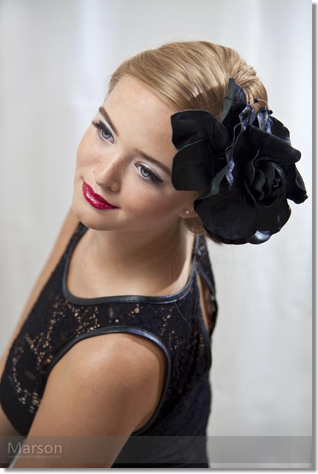 ZMENSENE model Patricia - studio Look & Marson 016
