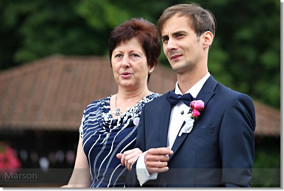 blog Report - Svatebni den Kristyna & Petr 011