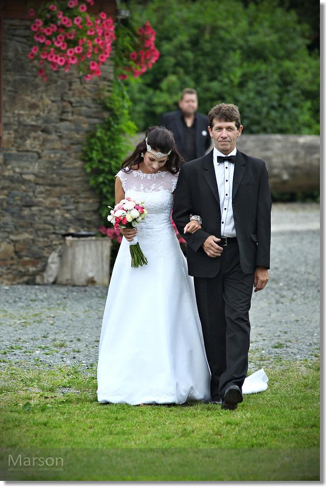 blog Report - Svatebni den Kristyna & Petr 013