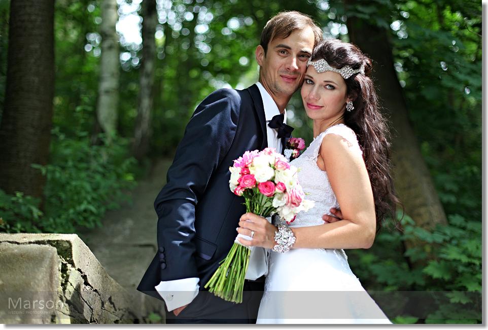 blog Report - Svatebni den Kristyna & Petr 030