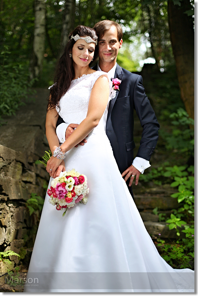 blog Report - Svatebni den Kristyna & Petr 031