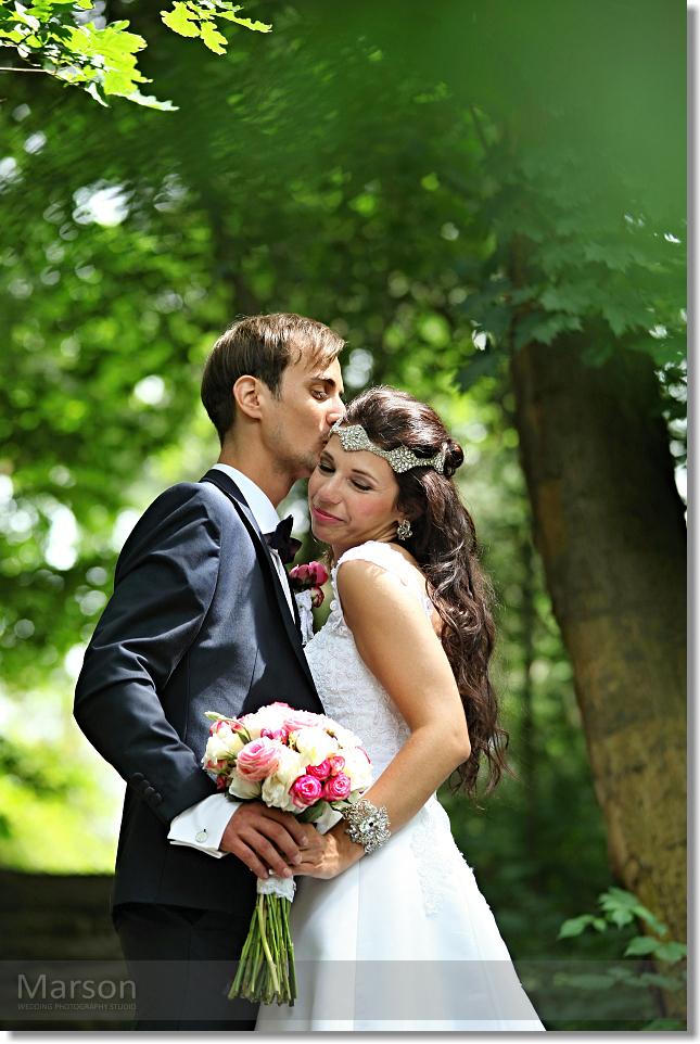 blog Report - Svatebni den Kristyna & Petr 035