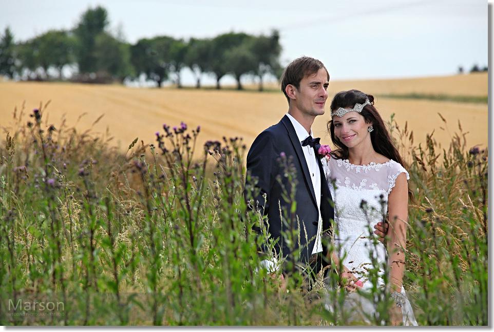blog Report - Svatebni den Kristyna & Petr 050